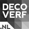 Decoverf muurverf - 60 kleuren
