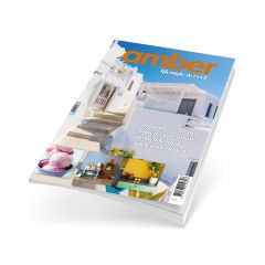 Amber Magazine editie 3 april