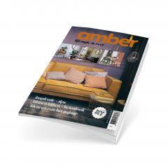 Amber Magazine editie 1 oktober