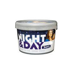 Night & Day - 30 verschillende kleuren