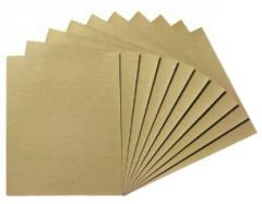 Schuurpapier set
